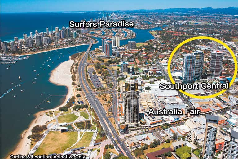 3002/27 Garden Street Southport QLD 4215 - Image 2