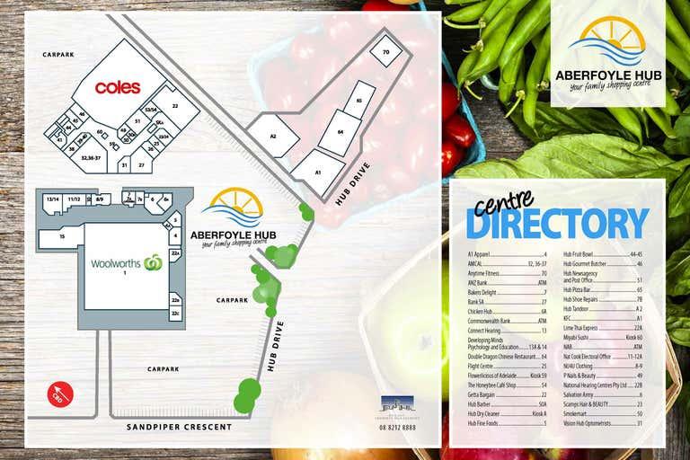 Shop 41, 130-150 Hub Dr Aberfoyle Park SA 5159 - Image 4