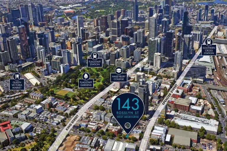 143 Rosslyn Street West Melbourne VIC 3003 - Image 2