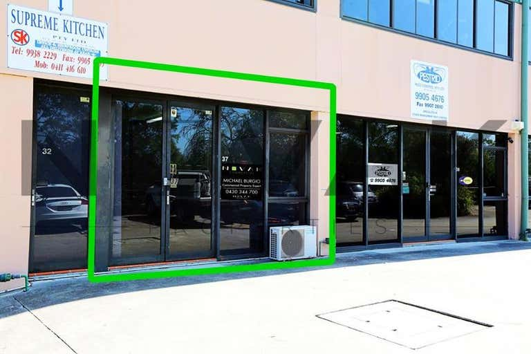 LEASED BY MICHAEL BURGIO 0430 344 700, 37/148 Old Pittwater Road Brookvale NSW 2100 - Image 1
