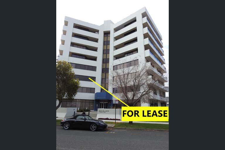 Suite 25, 9 Bowman Street South Perth WA 6151 - Image 1