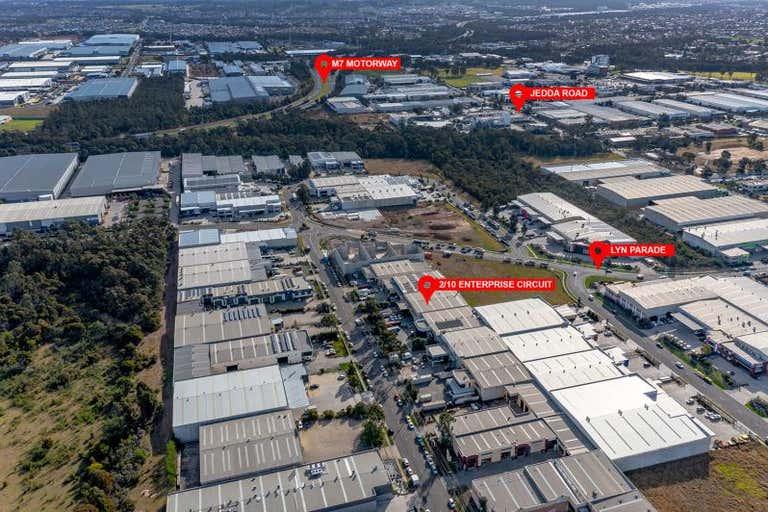 Unit 2, 10 Enterprise Circuit Prestons NSW 2170 - Image 4