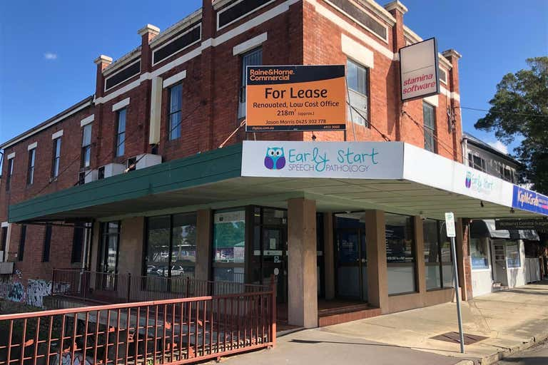Level 1, 1/61 Nelson Street Wallsend NSW 2287 - Image 1