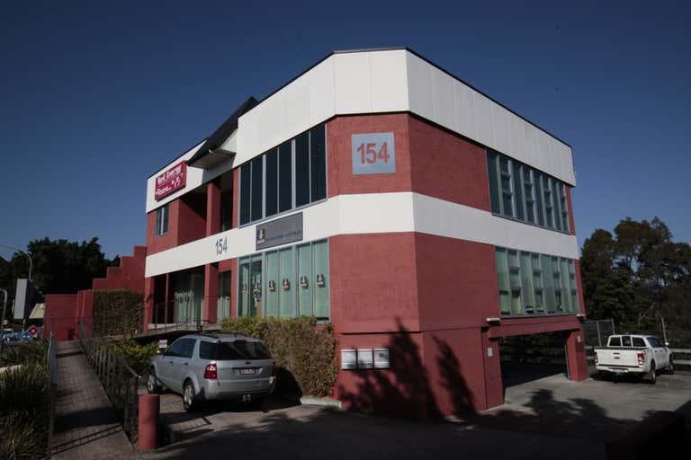 NEWMARKET, 154 Enoggera Road Newmarket QLD 4051 - Image 1