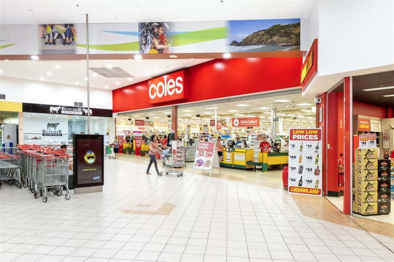 Rocks Central Shopping Centre, Rocks Cent Shopping Centre, 255-279 Gregory Street South West Rocks NSW 2431 - Image 2