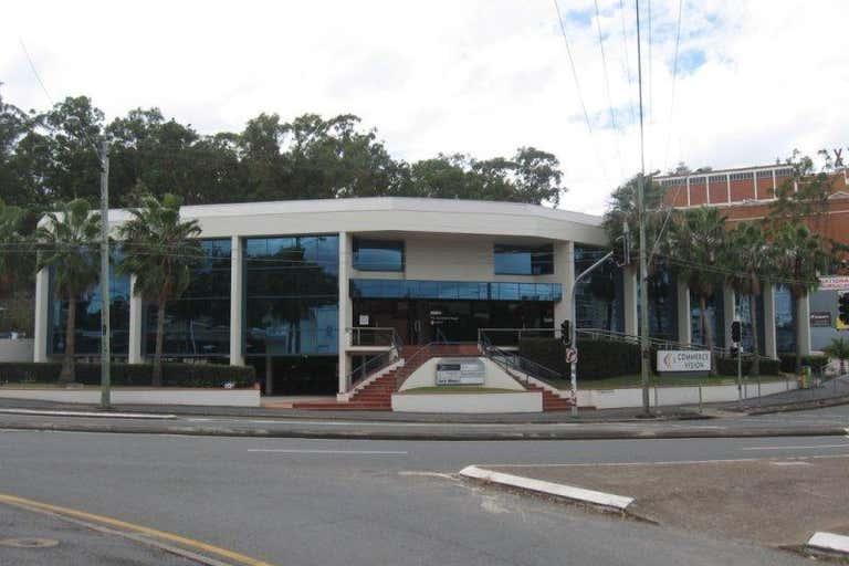 7 Baroona Road Milton QLD 4064 - Image 1