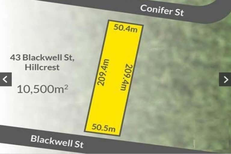 43-45 Blackwell Street Hillcrest QLD 4118 - Image 1