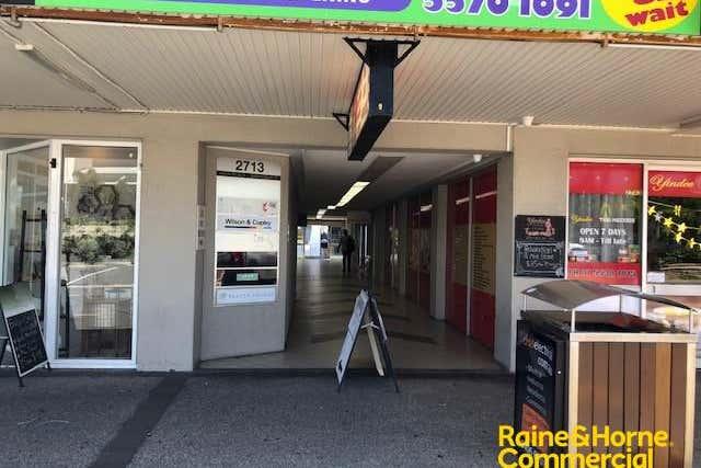 ARC2/2713 Gold Coast Highway Broadbeach QLD 4218 - Image 1