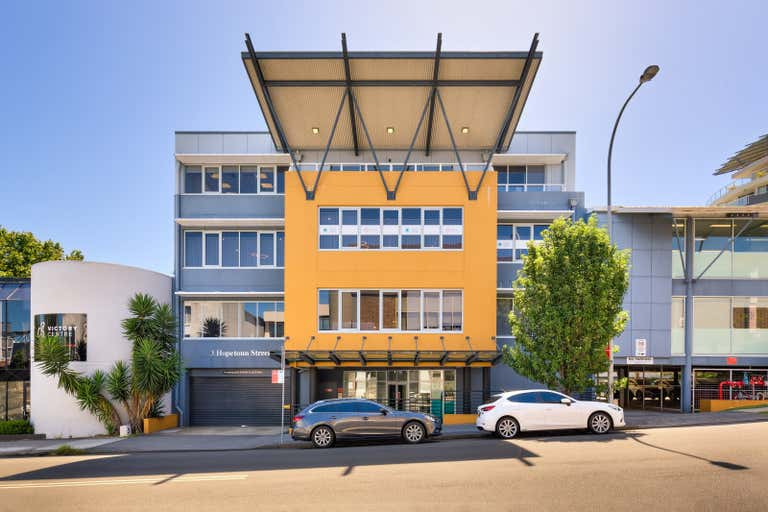 Level 3, 3 Hopetoun Street Charlestown NSW 2290 - Image 1