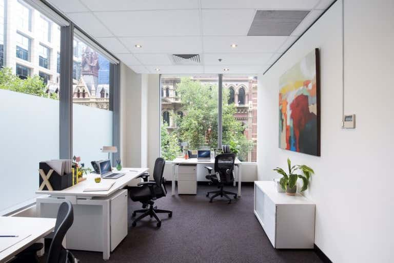 Collins Street Tower, Suite 206B, 480 Collins Street Melbourne VIC 3000 - Image 1