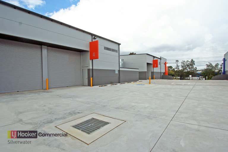 Unit 4, 191-195 McCredie Road Smithfield NSW 2164 - Image 1