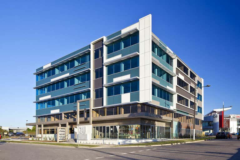 Suite 27, 240 Plenty Road Bundoora VIC 3083 - Image 1