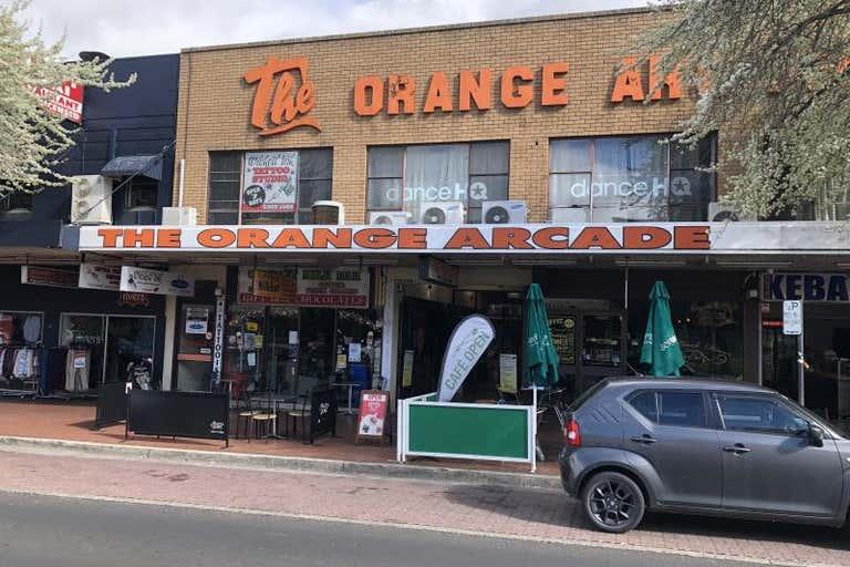 Orange Arcade, Shop  6 & 7, 142-148 Summer Street Orange NSW 2800 - Image 2