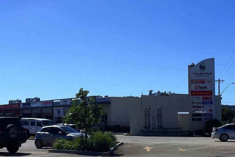 Sarina Shopping Centre, 6/13 Sarina Beach Road Sarina QLD 4737 - Image 1