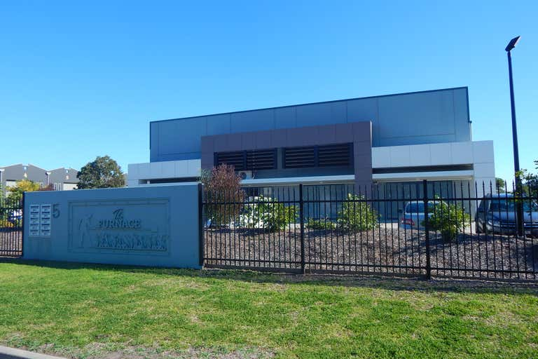 The Furnace, 5 Frost Drive Mayfield West NSW 2304 - Image 1