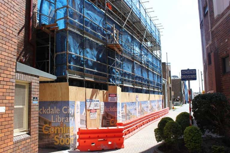 Part Ground Floor, 444-448 Princes Highway Rockdale NSW 2216 - Image 2