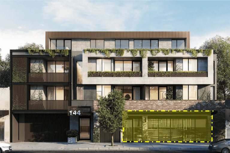 G1, 144 Pascoe Vale Rd Moonee Ponds VIC 3039 - Image 2