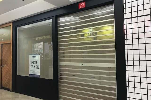 GHD Building/ Da Costa Arcade, Shop 27, 68 Grenfell Street Adelaide SA 5000 - Image 1