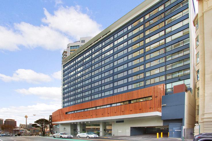 810/14 Kings Cross Road Potts Point NSW 2011 - Image 1