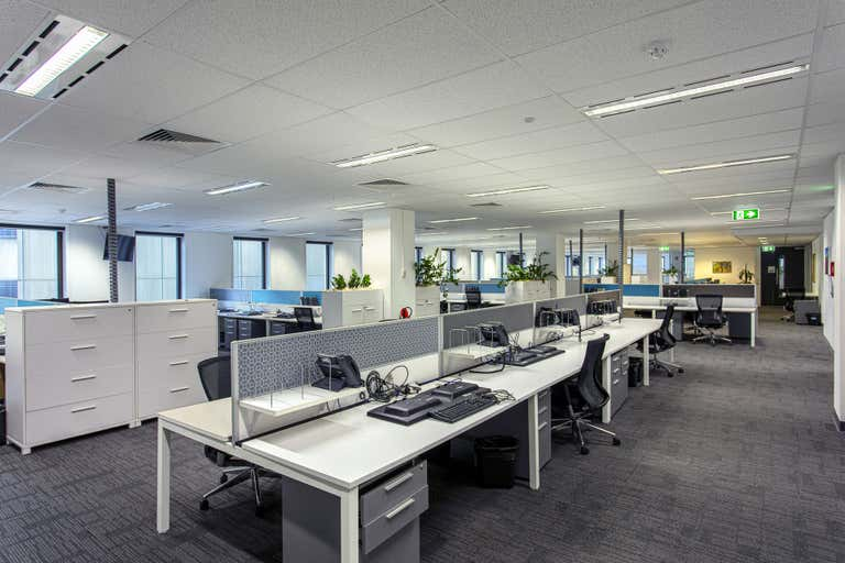 Level Five - Floor Five, 12 Pirie Street Adelaide SA 5000 - Image 1