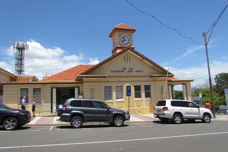 1/33 Goondoon Street Gladstone Central QLD 4680 - Image 1