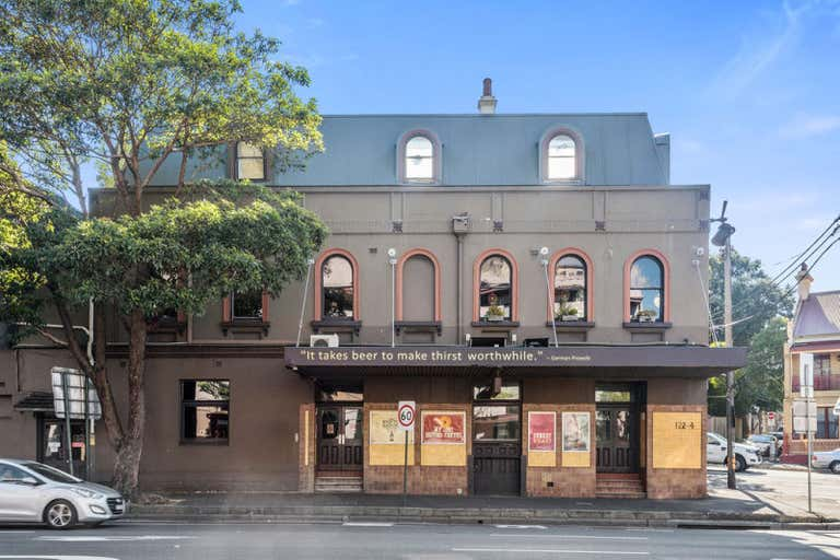 The Local Taphouse, 122 Flinders Street Darlinghurst NSW 2010 - Image 2