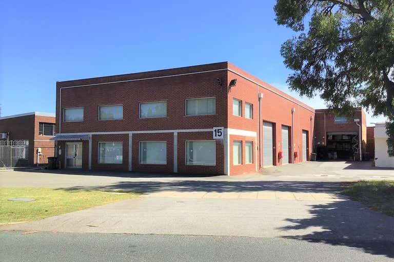 Unit 3, 15 Milford Street East Victoria Park WA 6101 - Image 1
