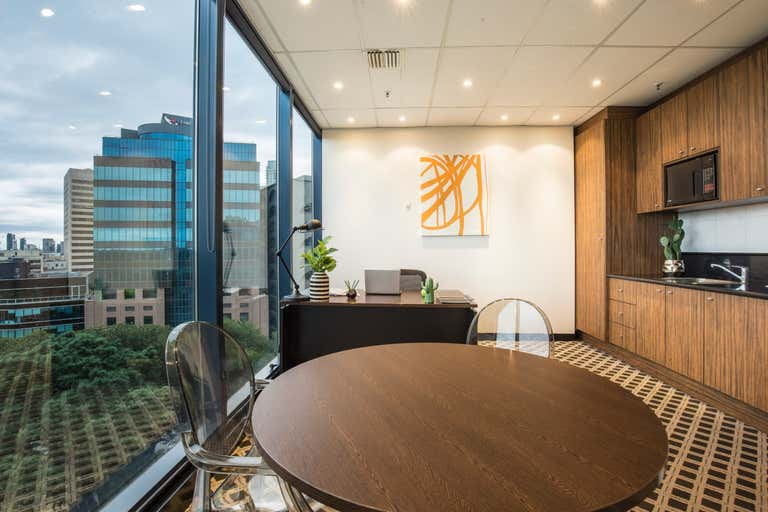 St Kilda Rd Towers, Suite 706, 1 Queens Road Melbourne VIC 3004 - Image 2
