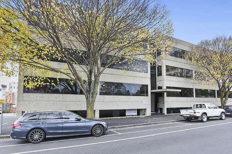 Level 4, 117 Myers Street Geelong VIC 3220 - Image 1