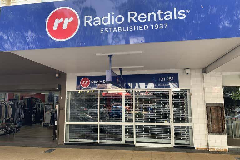 3/103 East Street Rockhampton City QLD 4700 - Image 1