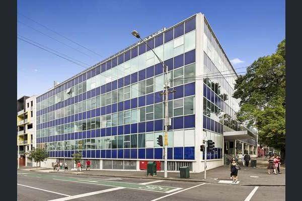 126/55 Flemington Road North Melbourne VIC 3051 - Image 1