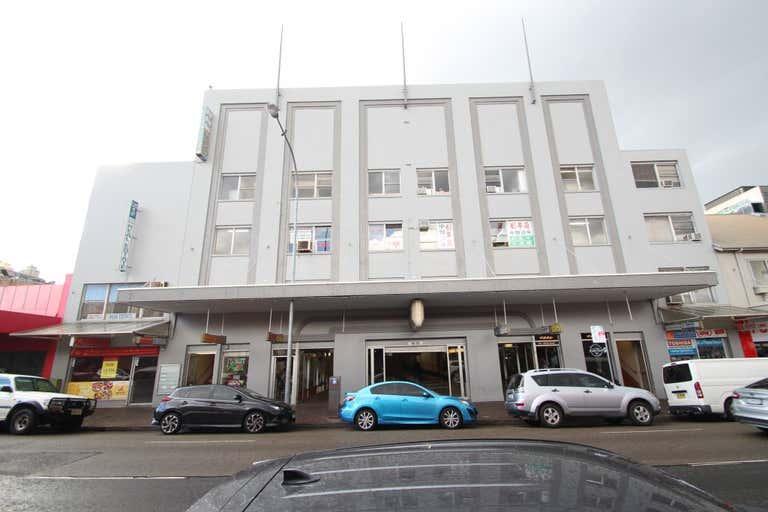 Suite 5, 48-50  George St Parramatta NSW 2150 - Image 1