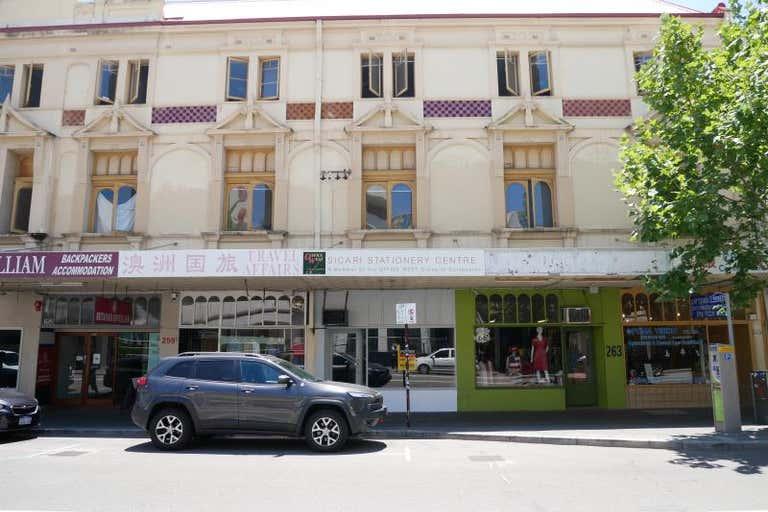 Shop 4, 245 William Street Northbridge WA 6003 - Image 2