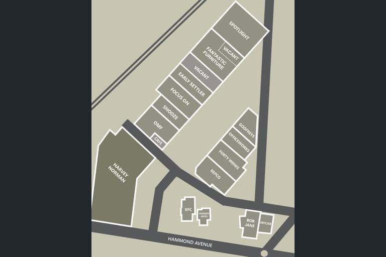 Homebase, Shop T6.2A, 7-23 Hammond Avenue Wagga Wagga NSW 2650 - Image 2