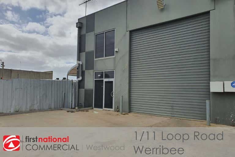 1/11 Loop Road Werribee VIC 3030 - Image 1