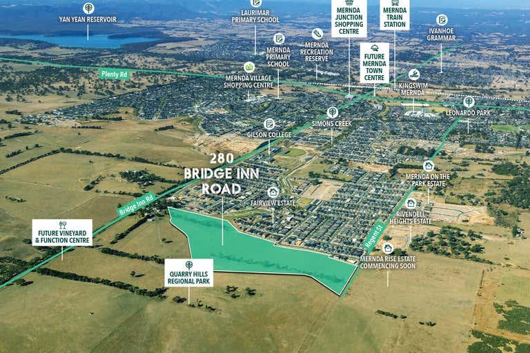 280 Bridge Inn Road Mernda VIC 3754 - Image 1