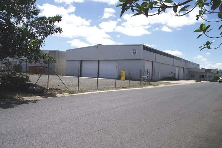 22 Power Street Rockhampton City QLD 4700 - Image 2