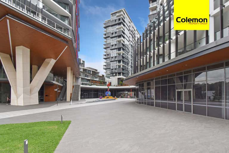 LEASED BY COLEMON PROPERTY GROUP, Shop 9, 101 Waterloo Road Macquarie Park NSW 2113 - Image 1