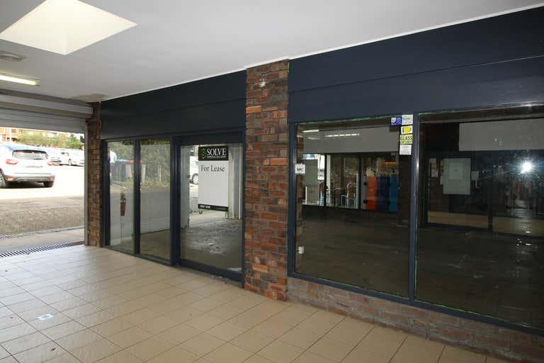 Shop 6 & 7, 5 Hillcrest Road Pennant Hills NSW 2120 - Image 2