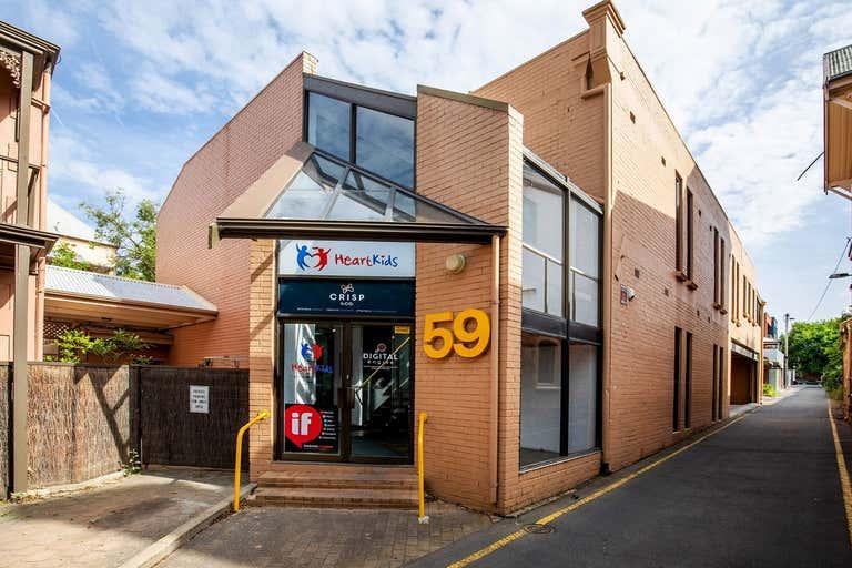 Unit 1, 59 Pennington Terrace North Adelaide SA 5006 - Image 1