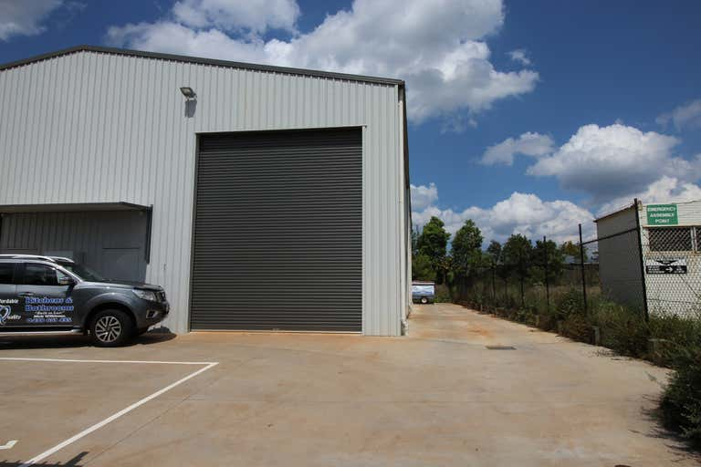 Shed 3, 19 Croft Crescent Harristown QLD 4350 - Image 1