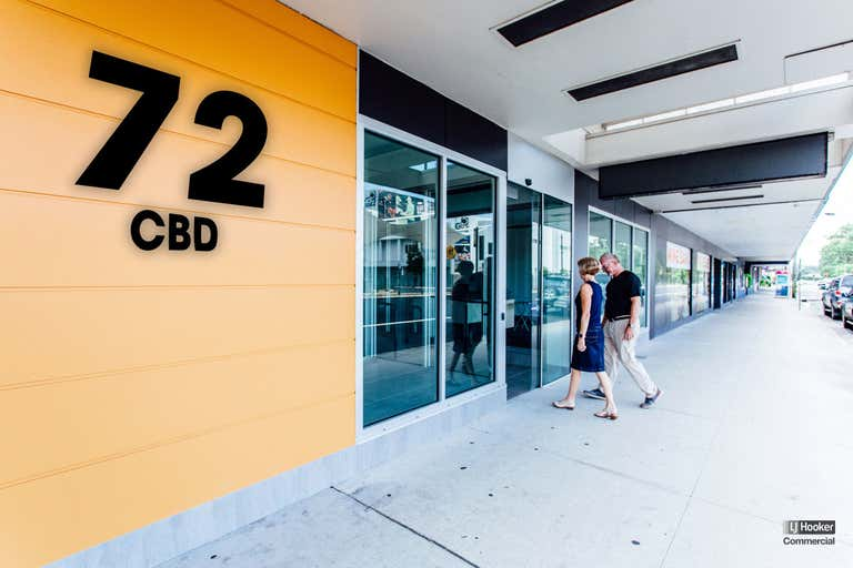 Suite 5, 72 Grafton Street Coffs Harbour NSW 2450 - Image 2