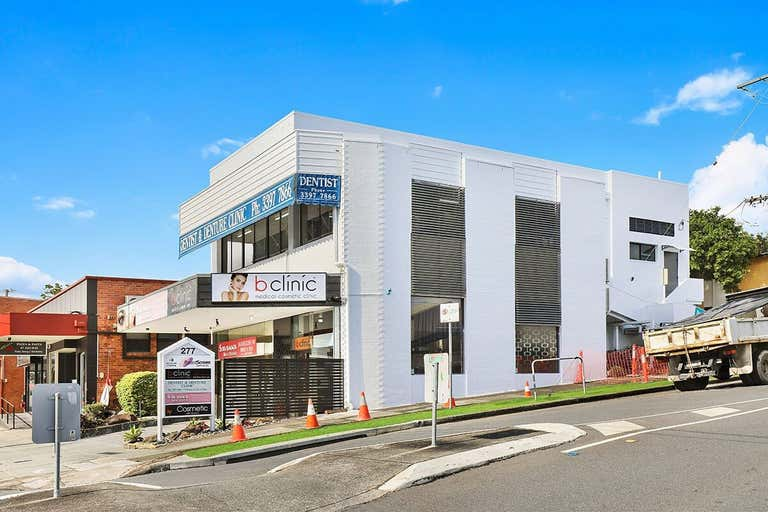 4/277 Old Cleveland Road Coorparoo QLD 4151 - Image 2