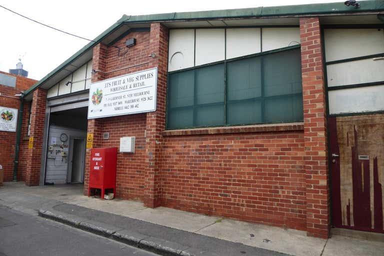 7-11 Gardiner Street North Melbourne VIC 3051 - Image 1