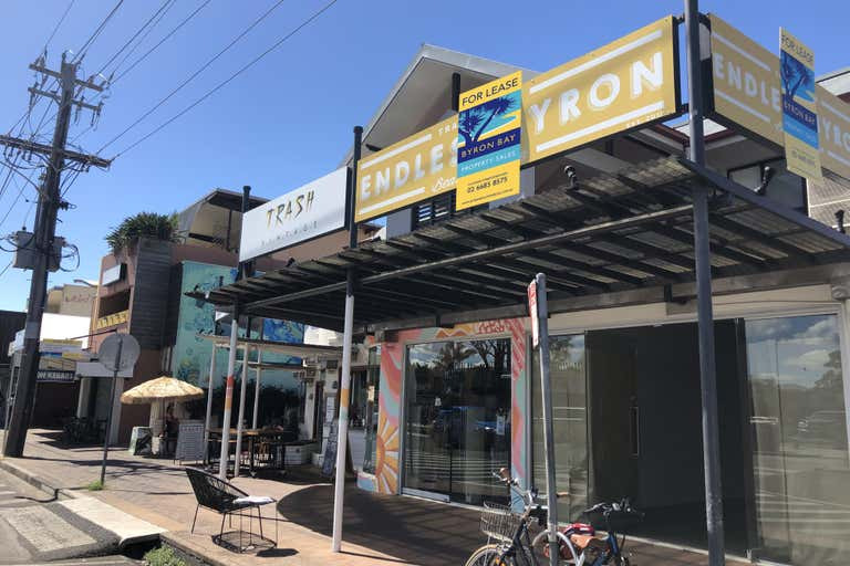 4/95 Jonson Street Byron Bay NSW 2481 - Image 1