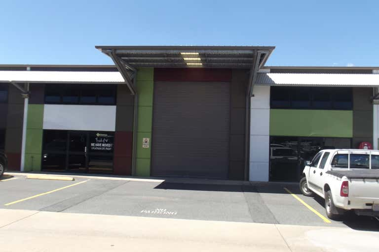 6/25 Transport Avenue Paget QLD 4740 - Image 1