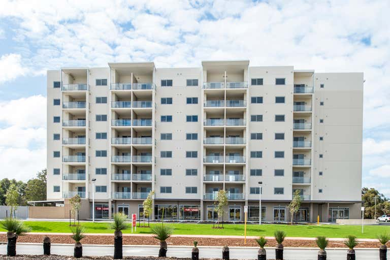 Harmony Apartments Commercial Tenancy, 80/884-888 North Lake Road Cockburn Central WA 6164 - Image 1