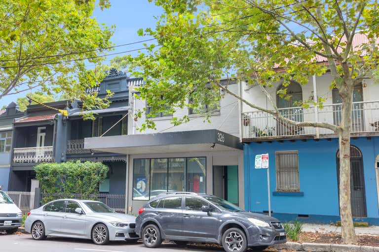 326  South Dowling Street Paddington NSW 2021 - Image 1