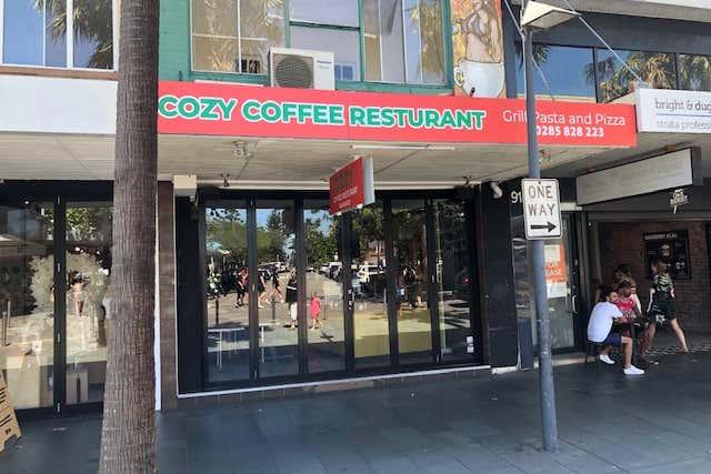 SHOP , 93  CRONULLA STREET Cronulla NSW 2230 - Image 2