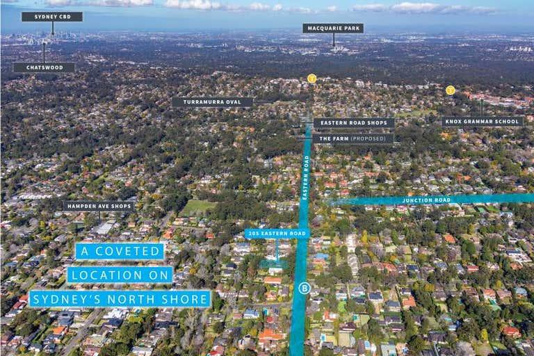 205 Eastern Road Wahroonga NSW 2076 - Image 3